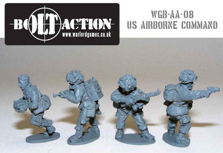 US Airborne Command 1