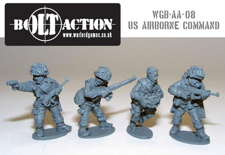 US Airborne Command 2