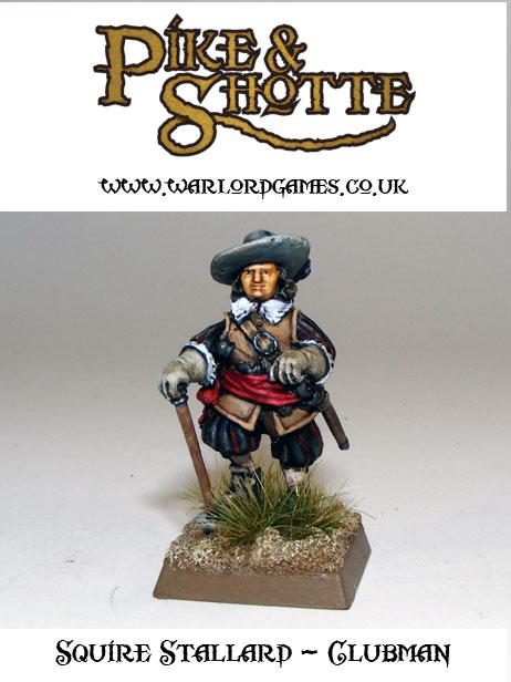 Squire Stallard