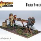 New Release: Dacians!