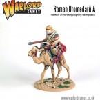New Release: Roman Camelry (Dromedarii)