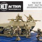 New Release: Bolt Action – Raus!