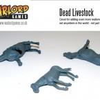 New Release: Dead Livestock