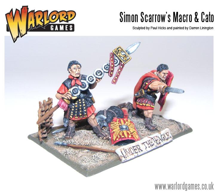 Macro And Cato