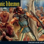 Preview: Ancient German Tribesmen