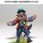 Painted Pike & Shotte Miniatures Gallery