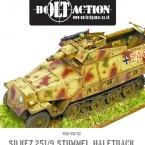 Troop of Shewe German Bolt Action Gallery