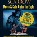 New Release: Simon Scarrow's Macro & Cato