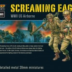 New: US Airborne repackaged