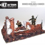 New Release: Ruined Building Corner