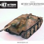 Bolt Action German Vehicle Gallery