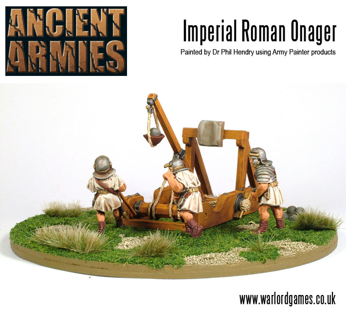 Imperial Roman Onager 3