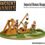 New Release: Imperial Roman Onager