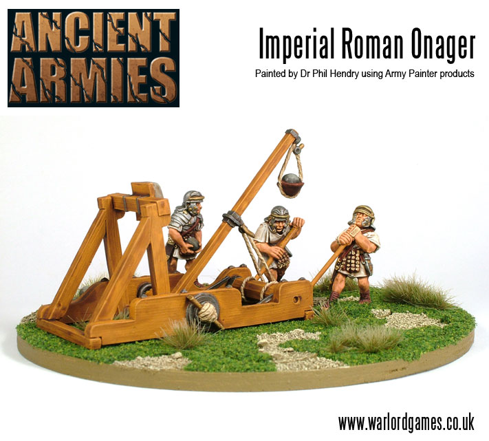 Imperial Roman Onager 1