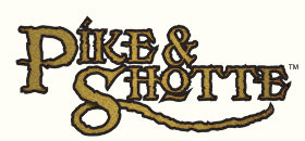 The Pike and Shotte Logo