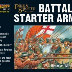 New Release: Warlord Starter Armies