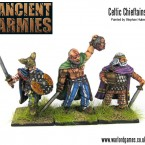 Army Gallery: Stephan Huber's Celts