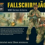 Preview: Fallschirmjager