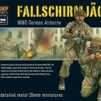 Preview: Fallschirmjager