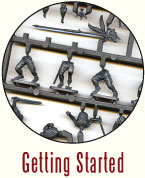 Getting Started with Celts