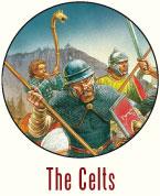 Ancient Armies - The Celts