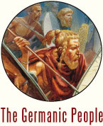 The Germanic People