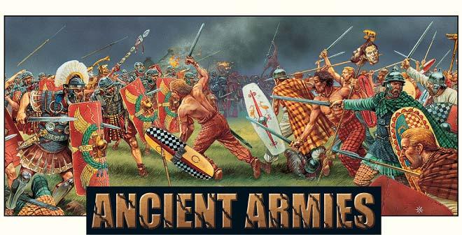 Ancient Armies