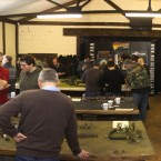 The 1st Black Powder Open Day
