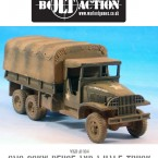 Gallery: Troop of Shewe Bolt Action Vehicles