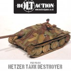 Bolt Action Gallery: Hetzer