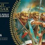Spotlight: Imperial Roman Auxiliaries