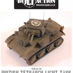 Bolt Action Gallery: Tetrarch