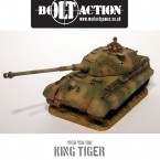 Re-Released: More Bolt Action Resin Vehicles!