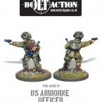 New! US Airborne Reinforcements