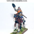 New! Oliver Cromwell