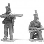 Now Available! Victrix Portuguese Cacadores