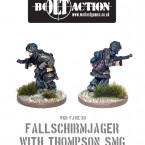 New: Fallschirmjäger with Looted Weapons