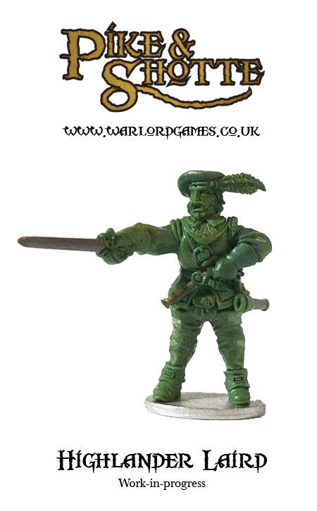 Highlander Laird