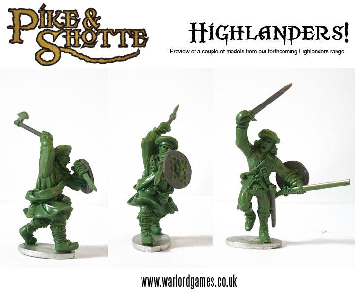 Highlanders 1