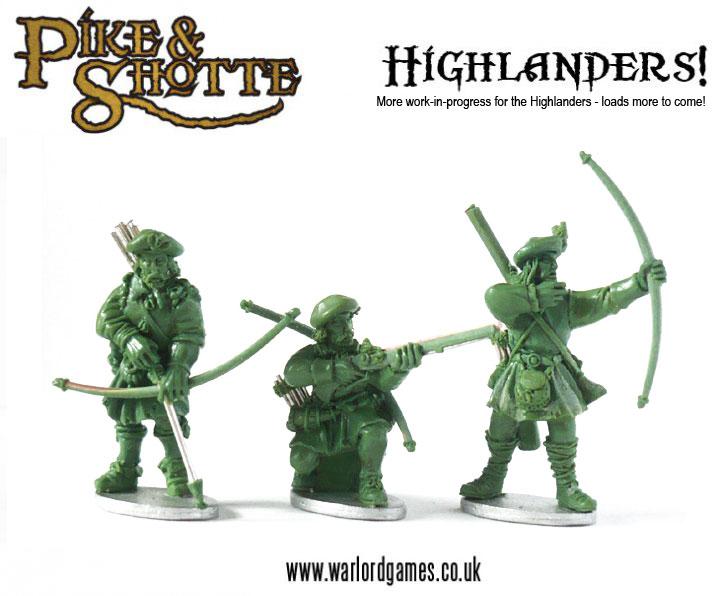 Highlanders 2