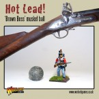 Hot Lead! Very Special Offers