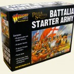 New! Pike & Shotte Battalia Starter Army