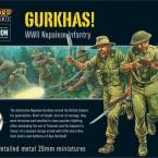 Webstore: Gurkhas boxed set