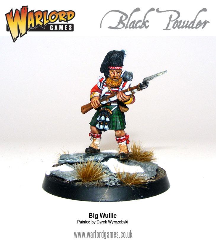 Darek's Big Wullie 1