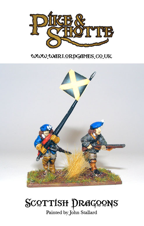 Scots Dragoons 2