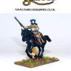 New! Scots Dragoons