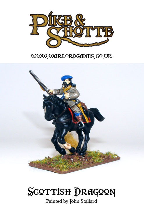 Scots Dragoons 1