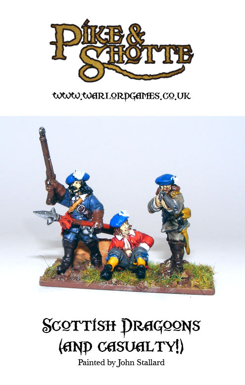 Scots Dragoons 3