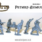 New! Pike & Shotte Petard Assault Team!