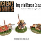 New! Imperial Roman and Celt Casualties